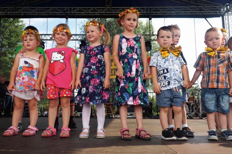 Festyn Rodzinny w Odolanowie