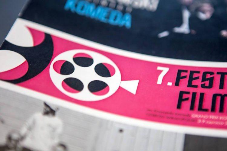 Festiwal Filmowy im. Krzysztofa Komedy