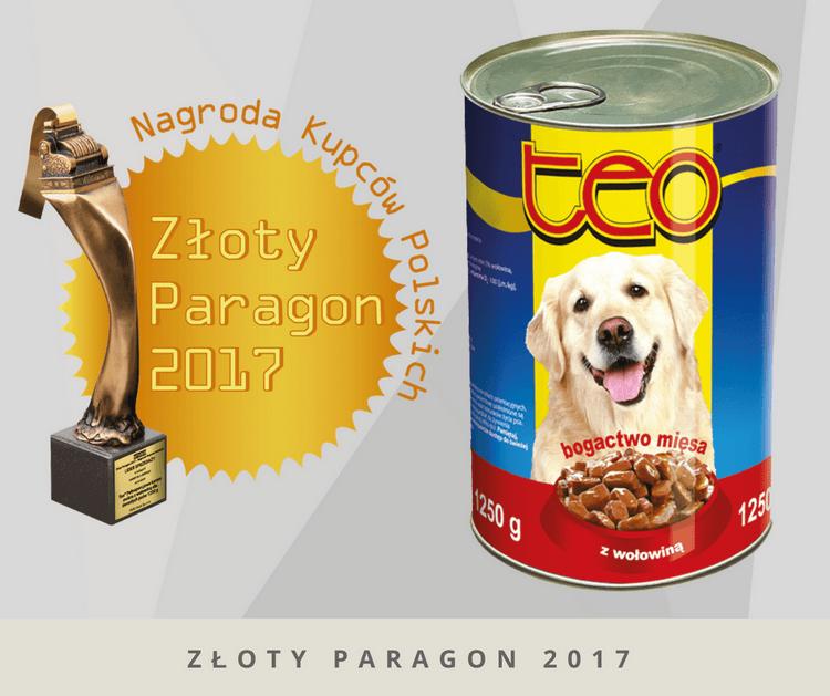 Złoty Paragon